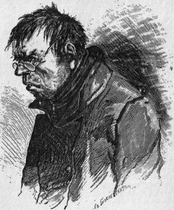 Chichikov's teacher