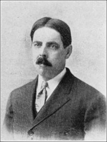 E. L. Thorndike, the first educational psychologist