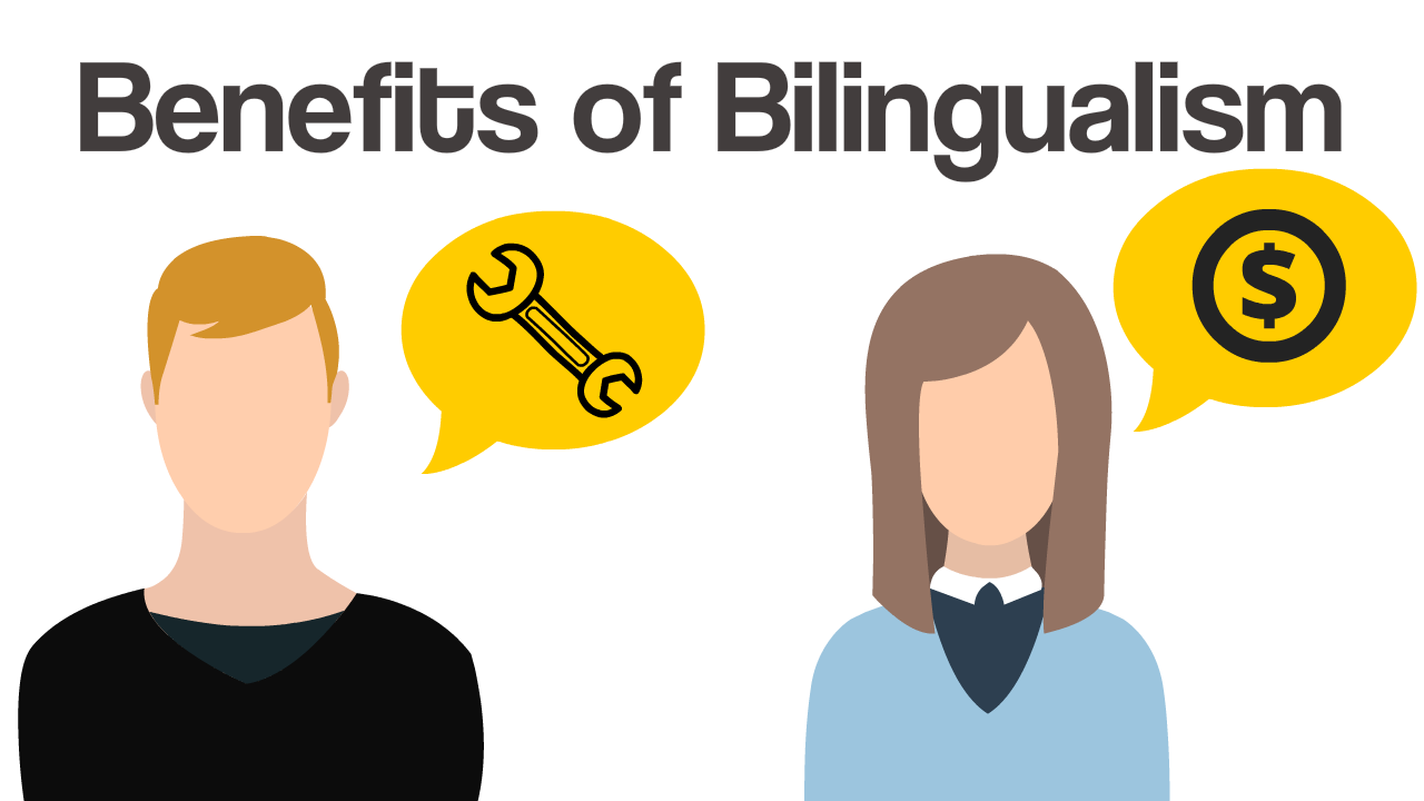 The economic advantages of bilingualism