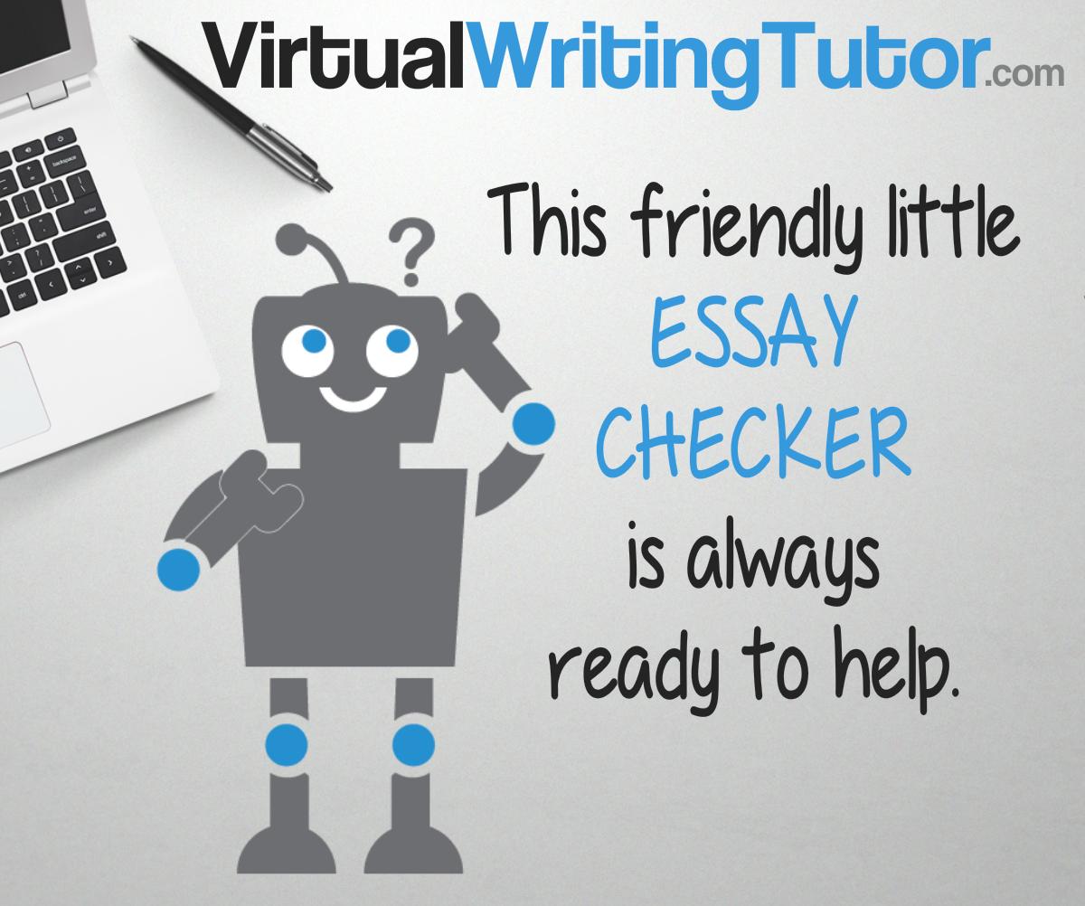 Essay checker grammar